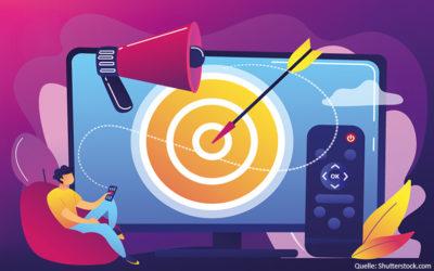 Ist Addressable TV bei den Marktteilnehmern angekommen?