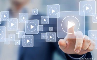 5 Gründe, warum Videos auf Webseiten heutzutage so wichtig sind